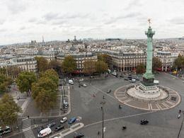 Paris: sept places traitées contre la voiture en 2020
