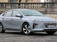 Vidéo Live - La Hyundai Ioniq Electric à l'épreuve du périph' parisien : peut-on dépasser les 280 km en une seule charge ?