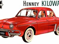 Henney Kilowatt, Mars II et Lectric Leopard : les ancêtres inattendues de la Renault Zoe