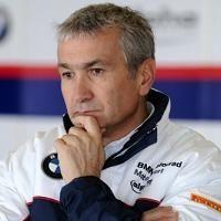 Superbike - BMW: Tardozzi pense toujours à Fabrizio