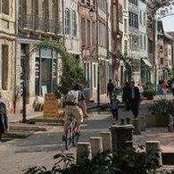 Rouen : ses actions pour développer les alternatives à la voiture