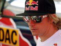 Pas de retour en Formule 1 en 2011 pour Kimi Raikkonen