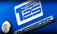 Subaru Impreza Type 25 par Litchfield en vidéo