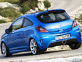 La p'tite sportive du lundi: Opel Corsa OPC.