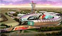 F1 Theme Park à Dubai !