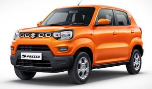 Confinement: zéro voiture vendue en Inde en avril