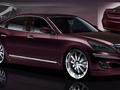 SEMA 2010 : Hyundai Equus par Mummbles Marketing, encore elle