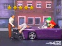 La vidéo du jour : Grand Theft Mario