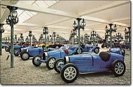 Fritz Schlumpf, l'homme qui aimait trop les Bugatti