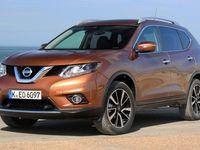 Nissan propose 7500 € de remise sur le X-Trail via un site spécialisé