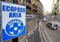 Milan : le péage écologique fait débat
