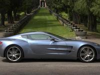 Attention, il ne reste plus que 22 Aston Martin One-77 à vendre