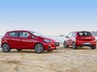 Nouvelle Opel Corsa E : toutes les vidéos