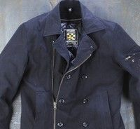 Pas la peine d'être millionnaire pour s'offrir la veste Helston's Largo…