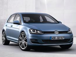 En direct du Salon de Genève 2013 - Le septième opus de la Golf est la voiture de l'année 2013