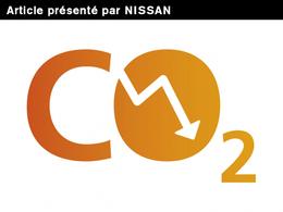 NISSAN LEAF : Le choix de l'efficacité énergétique [Rédigé par Nissan]