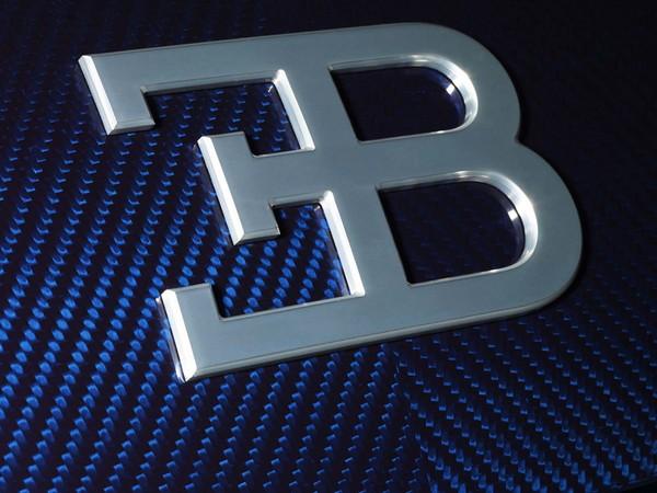 Future Bugatti : la piste d'un coupé 2 places hybride privilégiée ?