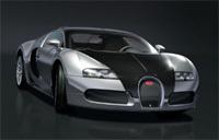 Bugatti Veyron: combien d'exemplaires commandés?