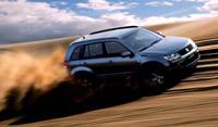 Rappel: Suzuki Grand Vitara vite au garage