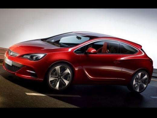 Comme à la belle époque des Omega : Opel aidée par Lotus pour la mise au point de l'Astra OPC