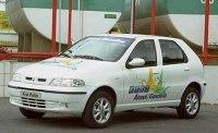 Brésil : un parc de 4,6 millions d'autos flexi-fuel !