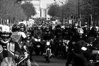 """FFMC: une pétition en ligne """"Contre les restrictions de circulation"""""""