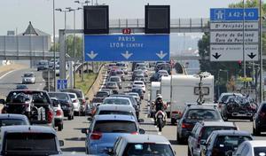 Etude : Lyon, ville mal aimée des automobilistes