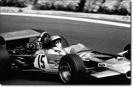 HISTOIRE INSOLITE : UN JOUR, UNE COURSE GRAND PRIX DE France 1969 - LES SECRETS DE L'AUTOMOBILE