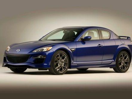 Future Mazda RX-7/8: vers les 450 ch!