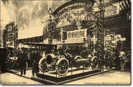 1952/62/72/82/92 : les salons de Paris... puissance 2