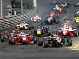 Le programme du Grand Prix de Pau 2011 se précise