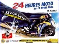 24h du Mans 2009 : plus que 46 !