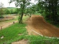 Actualité: la FFM achète le circuit de motocross de Toucy (89)