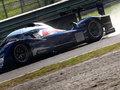 Futur proto Peugeot: les tests sur piste ont débuté