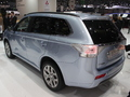 En direct du Salon de Genève 2013 - Mitsubishi Outlander PHEV : l'hybride qui promet