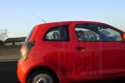 Future Fiat Topolino: est-ce elle? [MàJ]