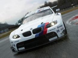 BMW tenté par les V8 Supercars