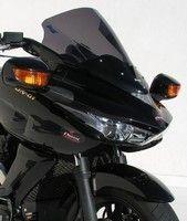 Une Aéromax pour la Honda DN-01.