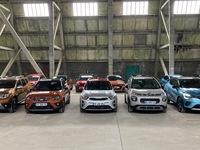 Que valent les cinq SUV les moins chers du marché ?