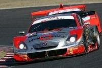 Finale du Super GT à Fuji: Lexus remporte le titre.