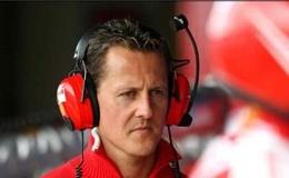 F1 - Le moment le plus dur dans la carrière de Michael Schumacher