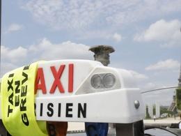 Taxi vs VTC: la loi Thevenoud adoptée par l'Assemblée Nationale