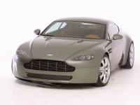 Sondage: L'Aston Martin V8 Vantage est votre préférée