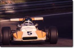 BMW Formule 2 (1967-70)