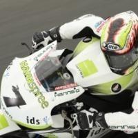 Superbike - Valence D.1: L'air du pays fait du bien à Checa