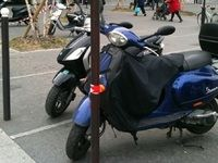 """Verbatimde la mairie de Paris après notre article """"Le stationnement des deux-roues sera-t-il bientôt payant ?"""""""