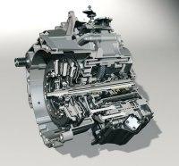 Volkswagen : dès février 2008, sa boîte DSG à 7 rapports permettra une économie de carburant