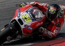 Moto GP - Tests Sepang 2: La Ducati GP15 répond présent