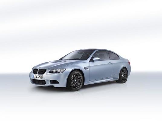 BMW M3 Competition Edition : une édition limitée… aux Etats-Unis