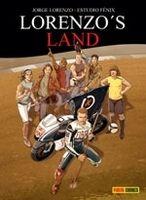 "Jorge Lorenzo sort sa BD ""Lorenzo's Land"""